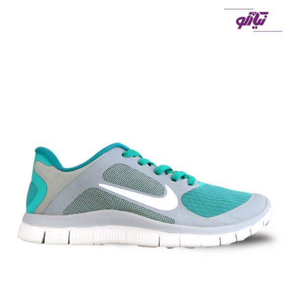 خرید کفش اسپرت زنانه نایک مدل فری ران 4.0