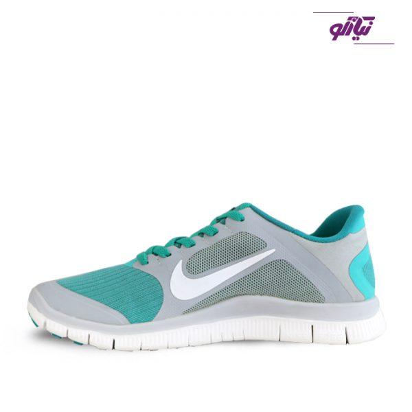 خرید کفش اسپرت زنانه نایک مدل فری ران 4.0 از نیازکو