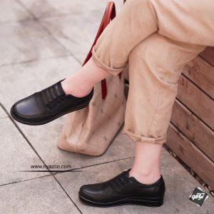 قیمت کفش زنانه چرم تبریز