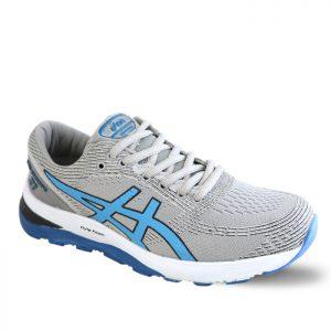 کفش اسپرت مردانه طرح آسیکس 21