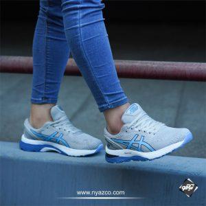 خرید کفش اسپرت مردانه آسیکس 21