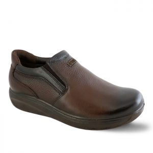 کفش چرم روزمره مردانه لوتوس مدل اسکای