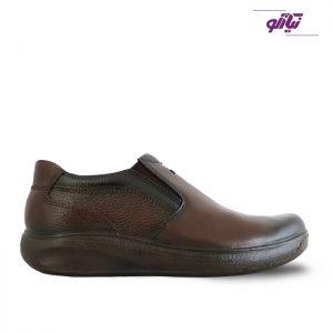خرید کفش چرم روزمره مردانه لوتوس مدل اسکای