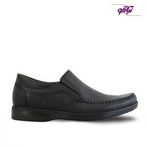 خرید کفش چرم دستدوز راحتی مردانه نعمتی مدل هیرو
