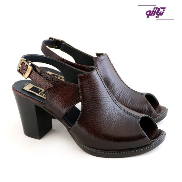 خرید کفش زنانه چرم راینو