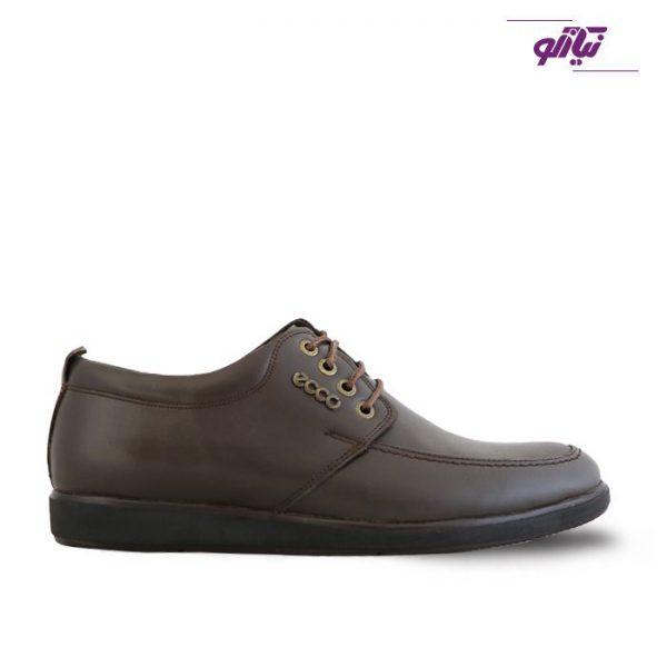 خرید کفش چرم اکو
