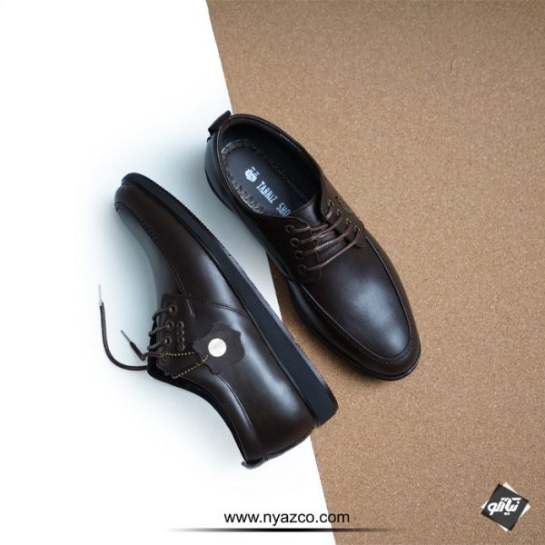 بنر کفش مردانه اکو