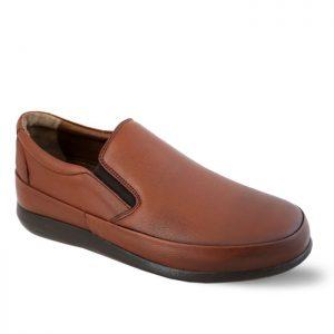 کفش طبی مردانه مدل سفری