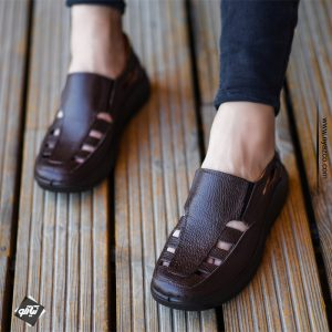 کفش تابستانی مردانه آلفا