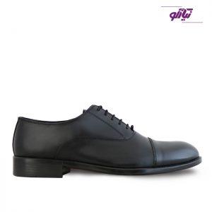 خرید کفش کلاسیک مردانه سرپنجه دار توران مدل 111