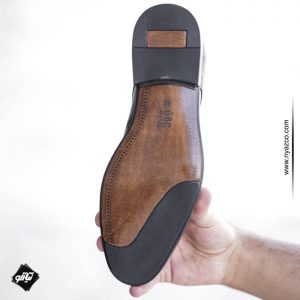 کفش مردانه توران