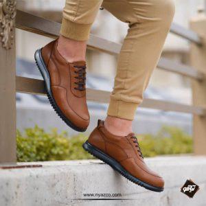 کفش اسپرت مردانه بوروس