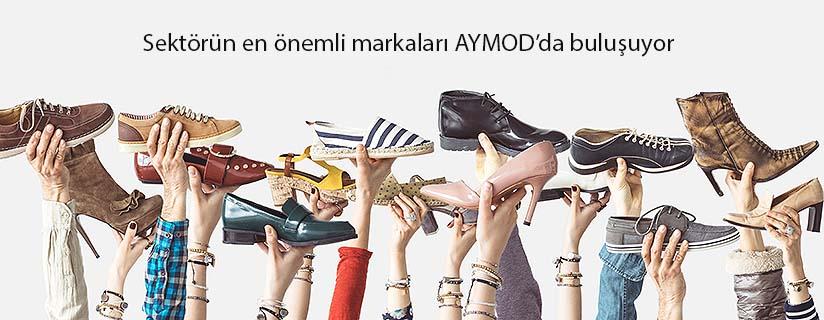 نمایشگاه کفش ترکیه