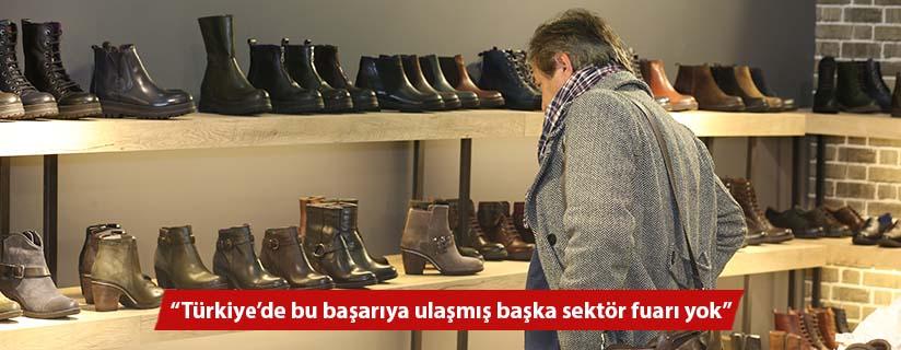 نمایشگاه کفش استانبول 2020