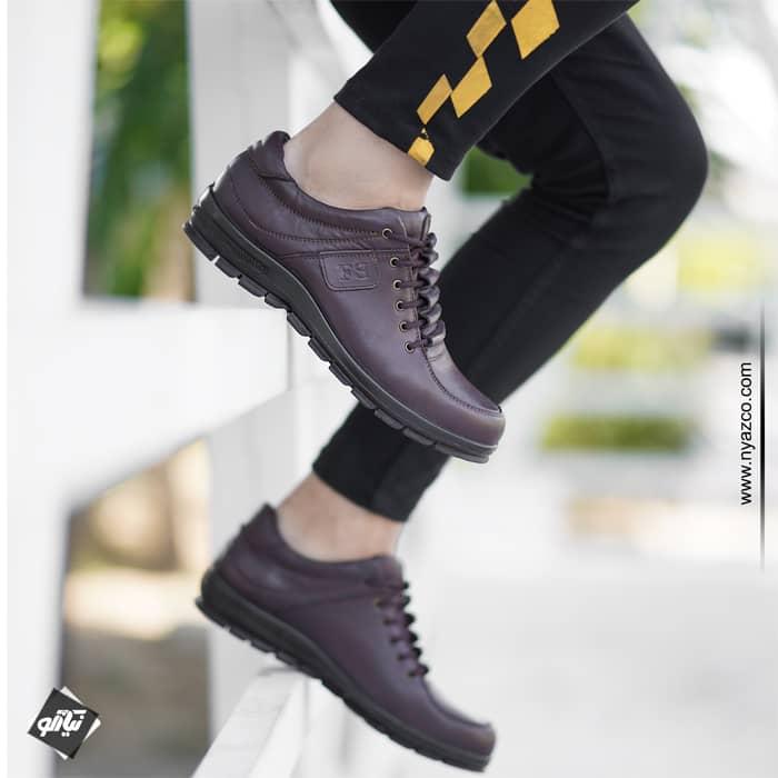 کفش مردانه نایس