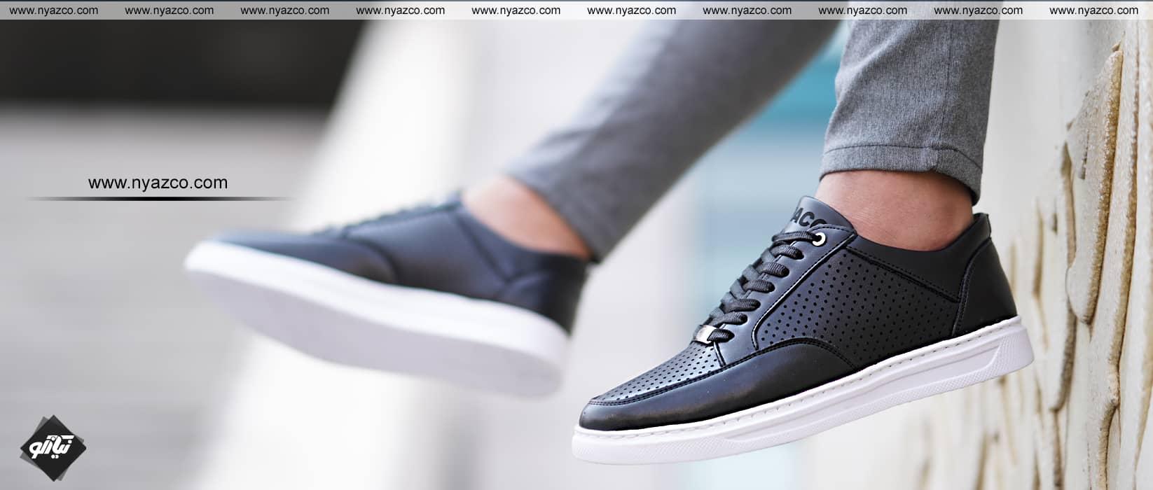تولیدی کفش پاکو