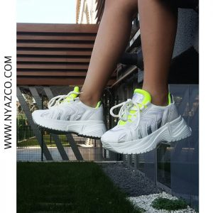 کفش اسپرت زنانه میکا