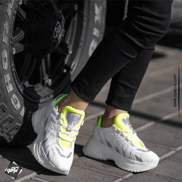 کفش زنانه میکا