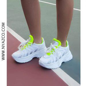 کفش اسپرت زنانه ترکیه میکا 203