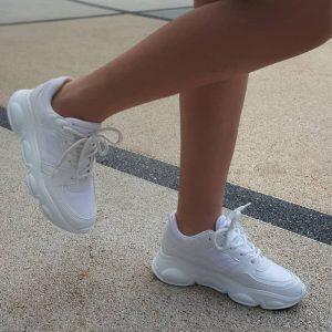کفش اسپرت زنانه میکا ترکیه