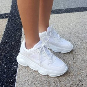 کفش اسپرت زنانه میکا 221