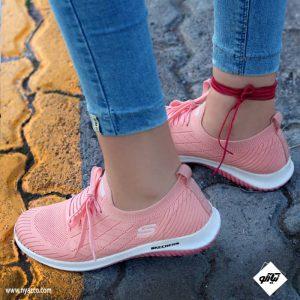 کفش زنانه اسکیچرز