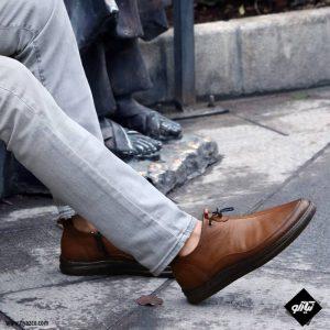 کفش مردانه شمس d9