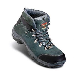 پوتین کوهنوردی لامبرجک