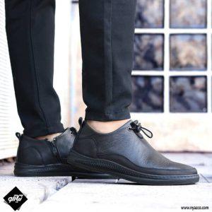 کفش مردانه شمس دی 9