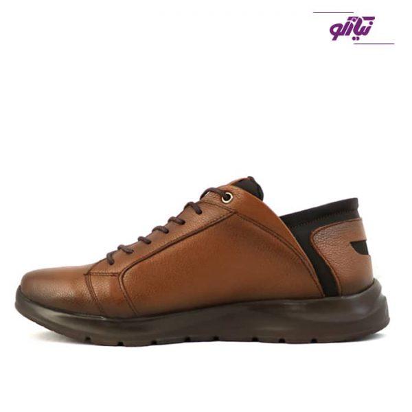 کفش مردانه شمس
