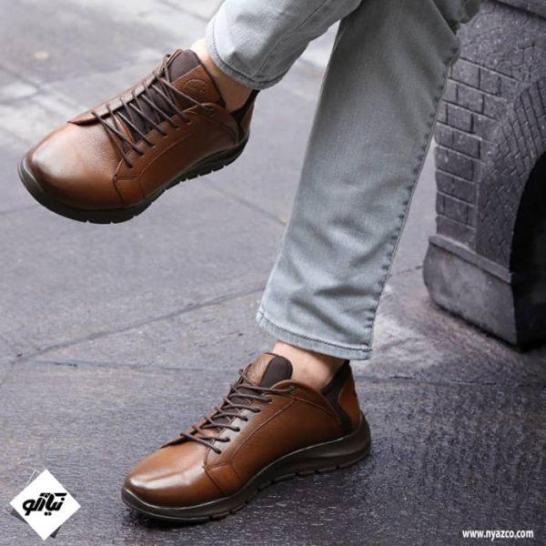کفش اسپرت شمس c8