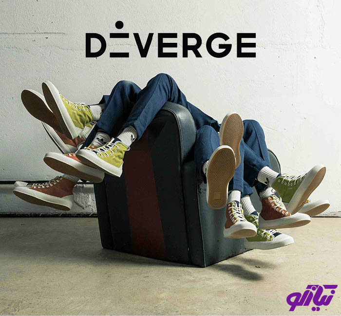 کفش برند دیورج در فیلم جدید کلونی 2