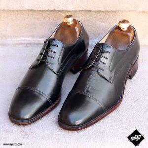 خرید کفش مردانه مجلسی مدل پالو