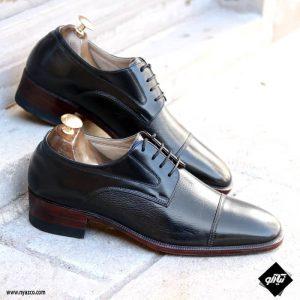 کفش مردانه مجلسی مدل پالو