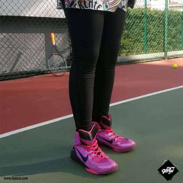 خرید کفش اسپرت زنانه نایک مدل هایپردانک 2014