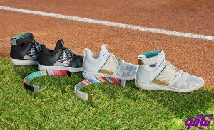 کفش مخصوص ستاره بیسبال فرانسیسکو لیندور 2