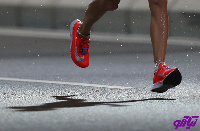 9 کفش برتر مخصوص دویدن