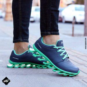 کفش اسپرت مردانه آدیداس مدل اسپرینگ بلید