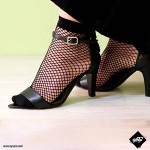 کفش پاشنه بلند زنانه نانسی