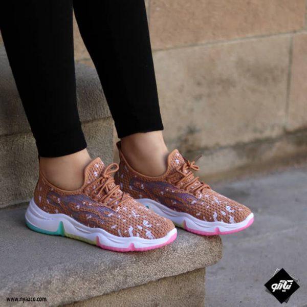 کفش اسپرت زنانه وین اسکای