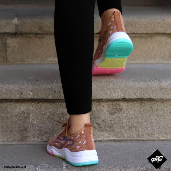 خرید کفش اسپرت پیاده روی زنانه