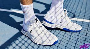 کفش تنیس The Roger Pro 3