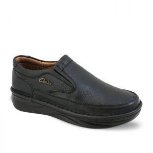 کفش مردانه طبی طرح کلارک مدل ایمپکس کد C44