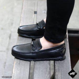کفش کالج مردانه لوکاس مدل L110