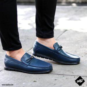خرید کفش کالج مردانه لوکاس مدل L112