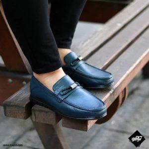 کفش کالج مردانه لوکاس مدل L112