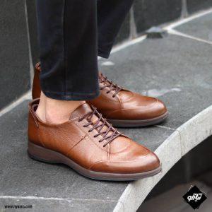کفش رسمی مردانه شمس مدل V8
