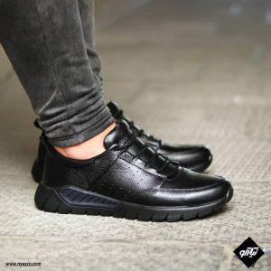 کفش اسپرت مردانه شمس مدل C1