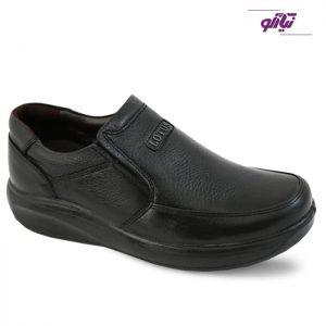 کفش چرم مردانه لوتوس مدل اسپاد