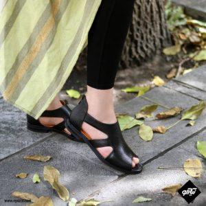 خرید کفش صندل زنانه الهام کد 229